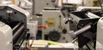 印刷技術について